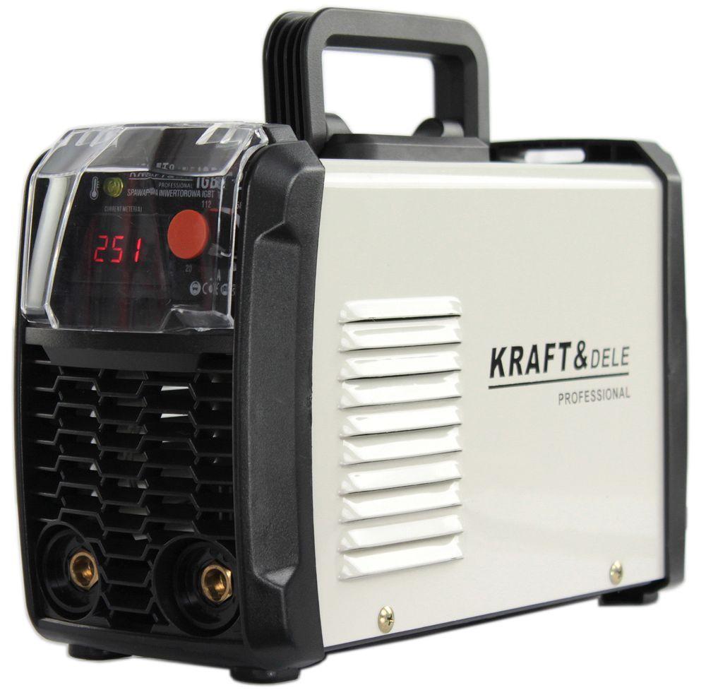 Kraft&Dele 250A